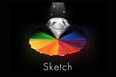 Sketchのイメージ